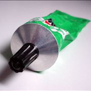 Picture Of Green Glue Tube